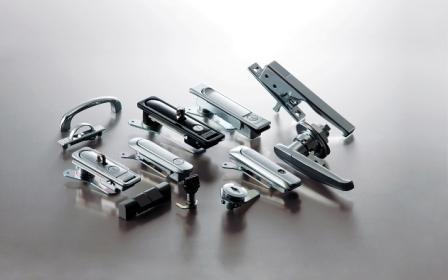 Handles,Locks