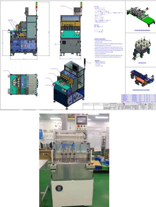Dispensing Machines