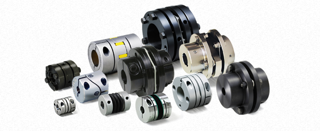 Compact precision coupling