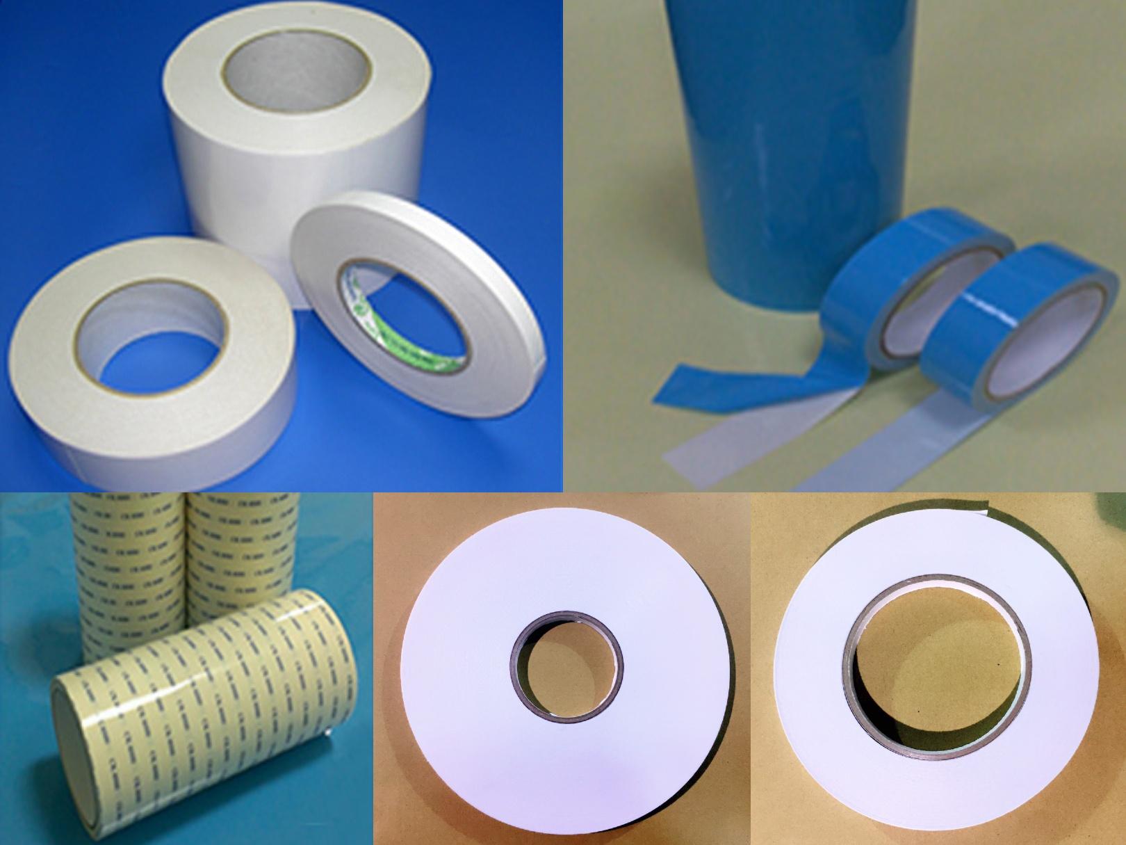 工業用両面テープ