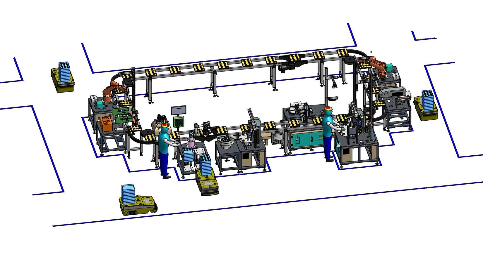 Automation Assembly Solutions