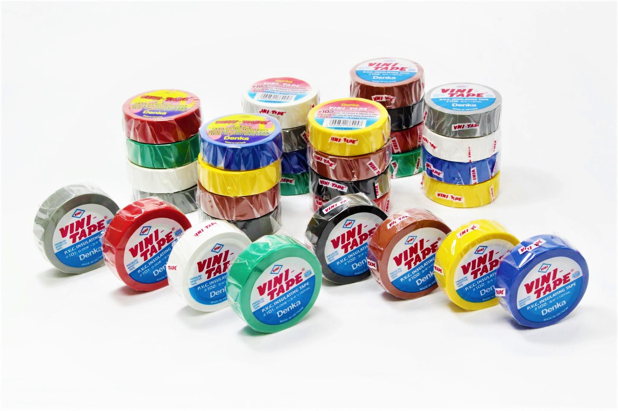 電気絶縁テープ