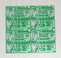 Single or Double Sided PCB