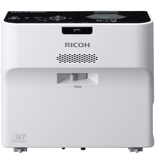 プロジェクター RICOH PJ WX4152 シリーズ