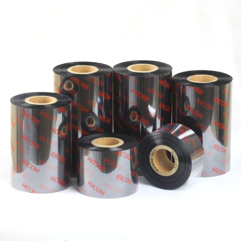 Thermal Tranfer Ribbon ( Ribbon)