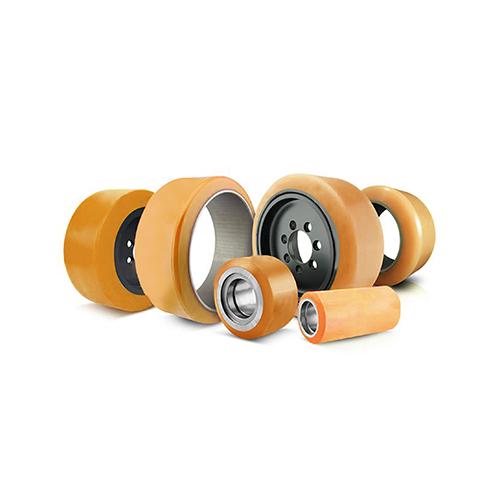 NDI Polyurethane Wheels
