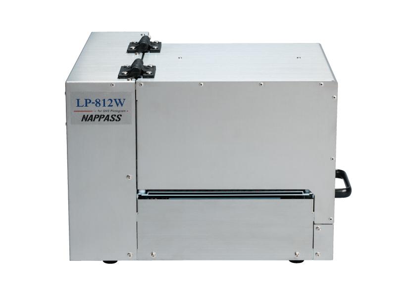 LP-812W 高速熱転写2色ラベルプリンタ