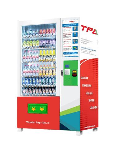 自動販売機-TPA.G8004