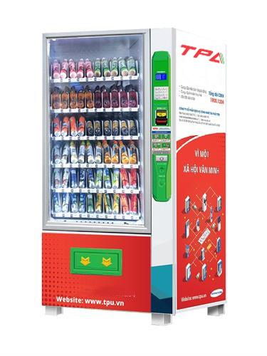 Có phải ý của bạn là: MÁY BÁN HÀNG TỰ ĐỘNG - TPU G8003 32/5000 自動販売機-TPAG8003